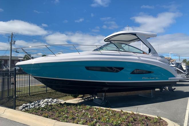 2021 Regal 33 XO - For Sale at Panama City, FL 32408 - ID 208904