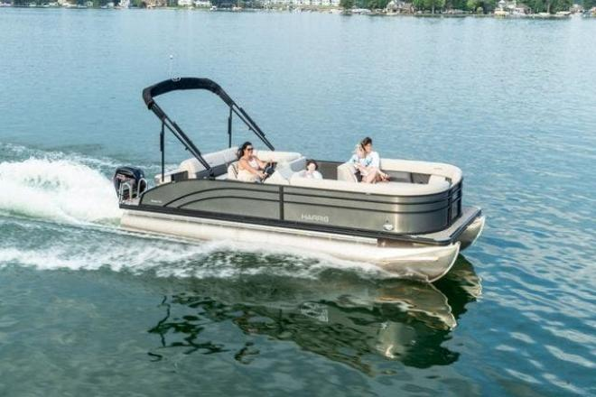 2021 Harris 210CX/CS - For Sale at Pewaukee, WI 53072 - ID 208947