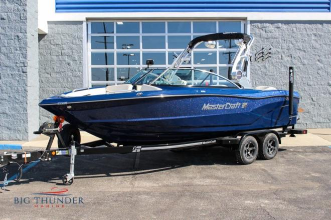 2021 Mastercraft XT23 - For Sale at Lake of the Ozarks, MO 65049 - ID 207831
