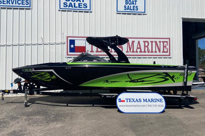 2015 Tige Z3 - For Sale at Conroe, TX 77301 - ID 209295