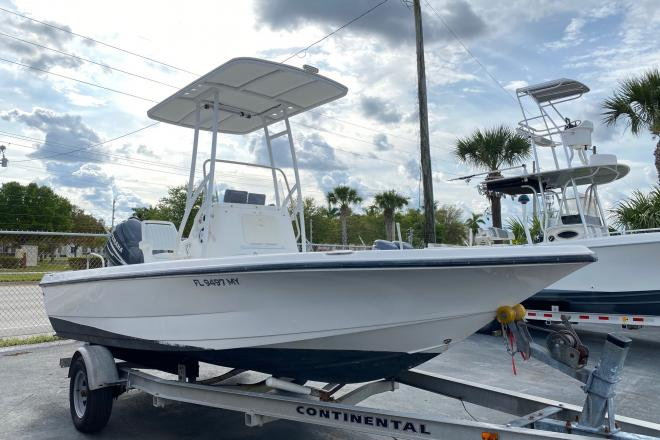 2005 Century 1902 Bay - For Sale at West Palm Beach, FL 33415 - ID 209333