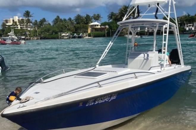 2012 Wellcraft 30 Scarab Sport