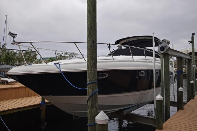 2005 Chaparral 350 SIGNATURE - For Sale at Destin, FL 32541 - ID 205615