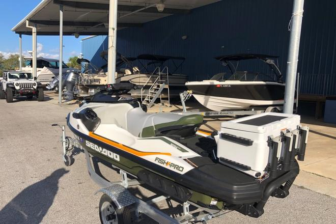 2019 Sea Doo 18 KA - For Sale at Destin, FL 32541 - ID 205630