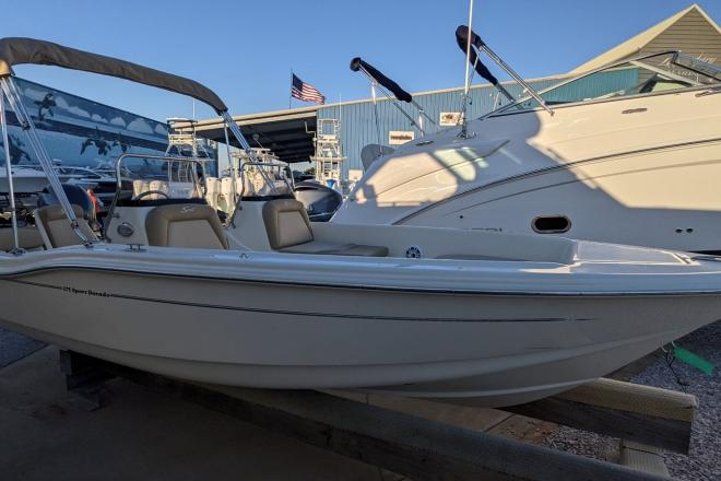 2021 Scout 175 DORADO - For Sale at Destin, FL 32541 - ID 205646