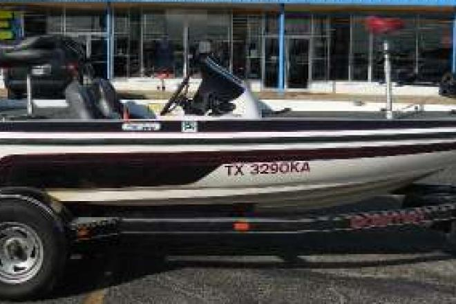 2005 Skeeter SX190 - For Sale at Lake Hopatcong, NJ 7849 - ID 209457