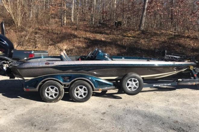 2013 Ranger Z520C - For Sale at Bloomington, IN 47401 - ID 209588