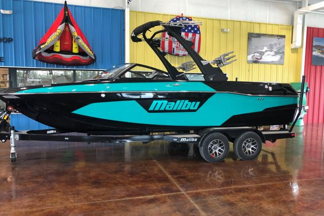 2021 Malibu WAKESETTER 23 LSV - For Sale at Westover, AL 35185 - ID 209603