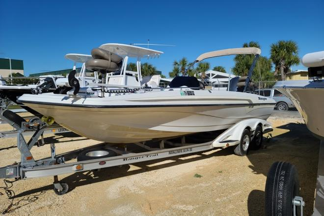 2008 Ranger 2250 SS - For Sale at Panama City, FL 32408 - ID 209616