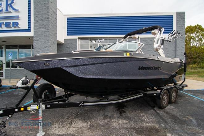 2019 Mastercraft X24 - For Sale at Lake of the Ozarks, MO 65049 - ID 200177