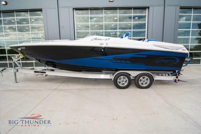 2021 Baja 27 OUTLAW - For Sale at Lake of the Ozarks, MO 65049 - ID 198128