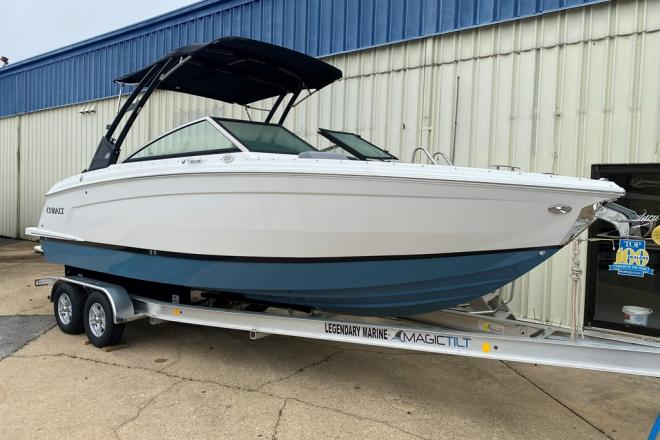 2021 Cobalt R6 OB - For Sale at Pensacola, FL 32503 - ID 205705