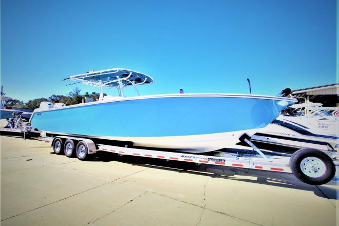 2020 Jupiter 38 HFS - For Sale at Mary Esther, FL 32569 - ID 206295