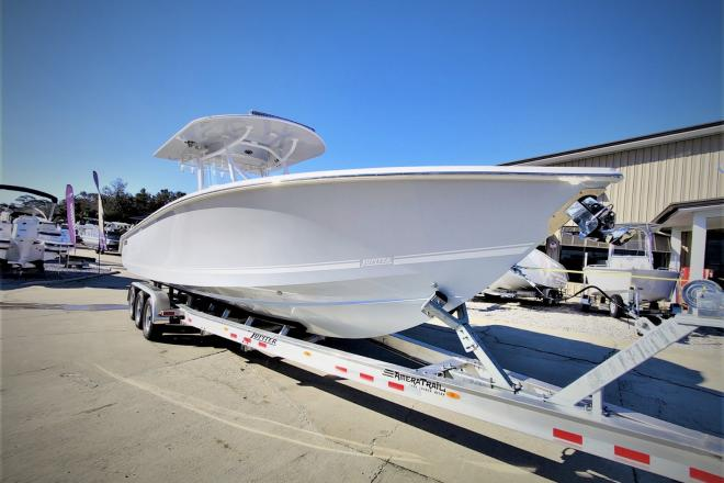 2021 Jupiter 32 HFS - For Sale at Mary Esther, FL 32569 - ID 207179