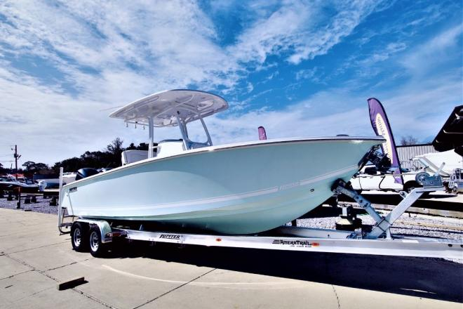 2021 Jupiter 26 FS - For Sale at Mary Esther, FL 32569 - ID 206352