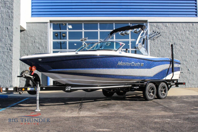 2021 Mastercraft XT25 - For Sale at Lake of the Ozarks, MO 65049 - ID 202291