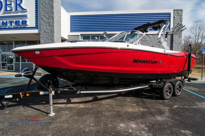 2021 Mastercraft X26 - For Sale at Lake of the Ozarks, MO 65049 - ID 203080