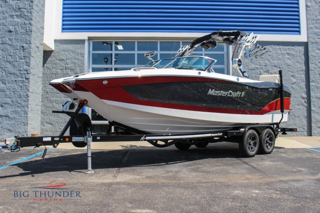 2021 Mastercraft X24 - For Sale at Lake of the Ozarks, MO 65049 - ID 198163