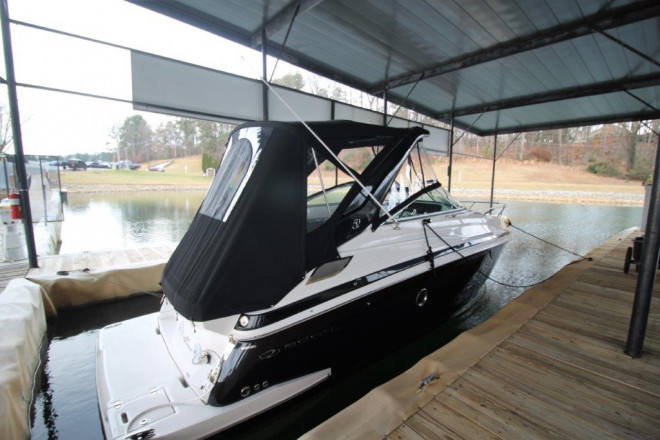 2021 Regal 28 Express - For Sale at Buford, GA 30518 - ID 207814