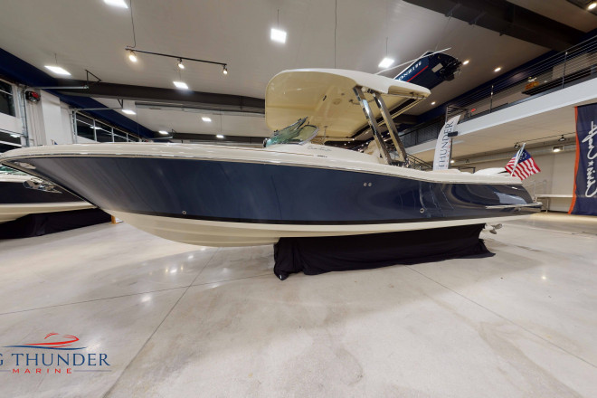 2018 Chris Craft 30 CALYPSO