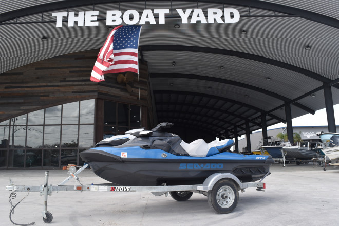 2019 Sea Doo GTX 230