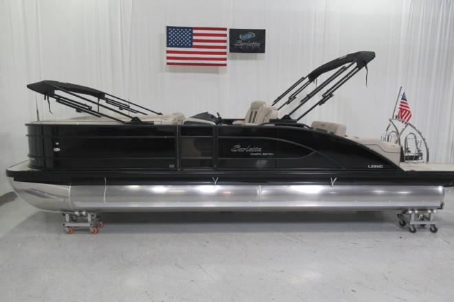 2021 Barletta L25UC - For Sale at Pensacola, FL 32503 - ID 205728
