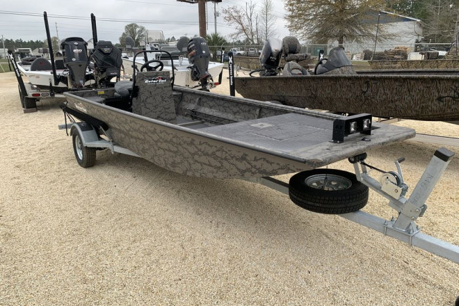 2021 Gator Tail 1860 Extreme - For Sale at Stapleton, AL 36578 - ID 208679