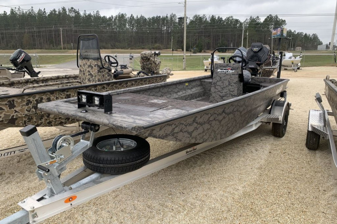 2021 Gator Tail 1860 Extreme - For Sale at Stapleton, AL 36578 - ID 208681