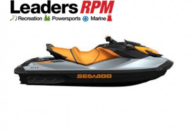 2021 Sea Doo GTI™ SE 170 IBR