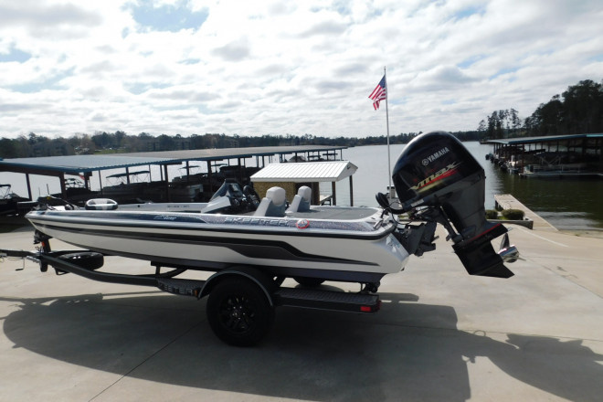 2021 Skeeter ZX150 - For Sale at Macon, GA 31220 - ID 210707