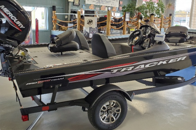 2021 Tracker Pro Team 175 TXW - For Sale at Russells Point, OH 43348 - ID 206460