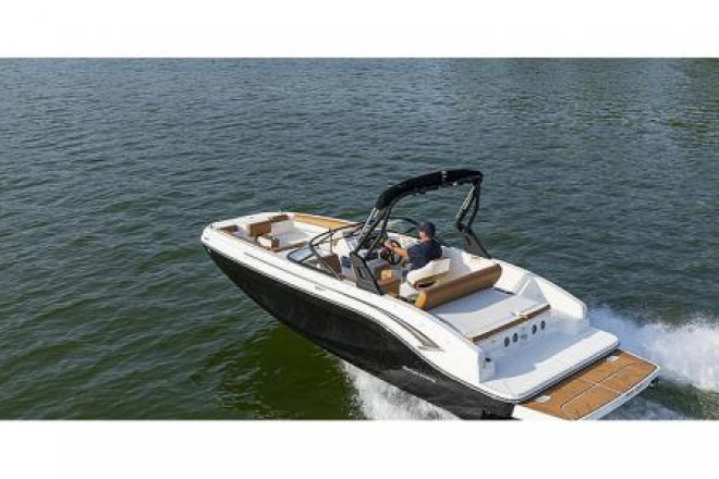 2021 Bayliner DX2050