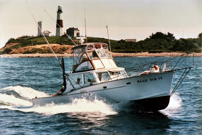1969 Custom Built Commercial Fishing/6 Passenger Charter Boat