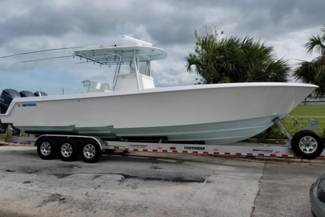 2018 Contender 35 ST - For Sale at Melbourne, FL 32901 - ID 210908