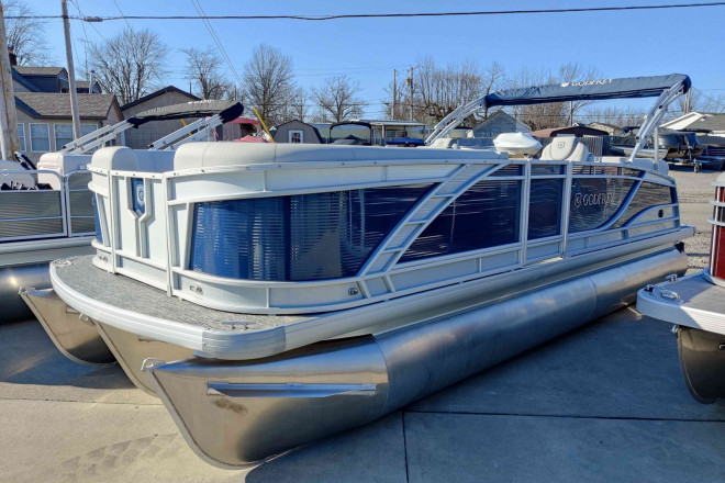 2021 Godfrey MC 235 SB - For Sale at Russells Point, OH 43348 - ID 207181