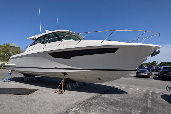 2021 Other 43 LE - For Sale at Destin, FL 32541 - ID 209411