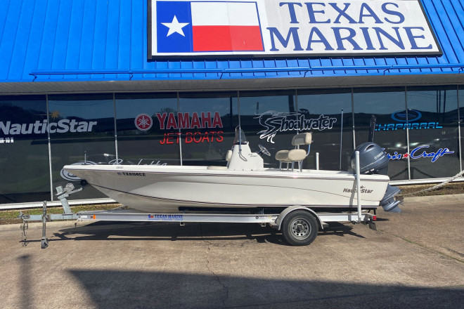 2015 Nautic Star 2110 SPORT