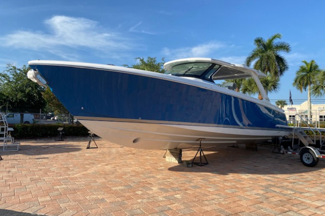 2021 Other 43 LS - For Sale at Fort Myers, FL 33908 - ID 211008
