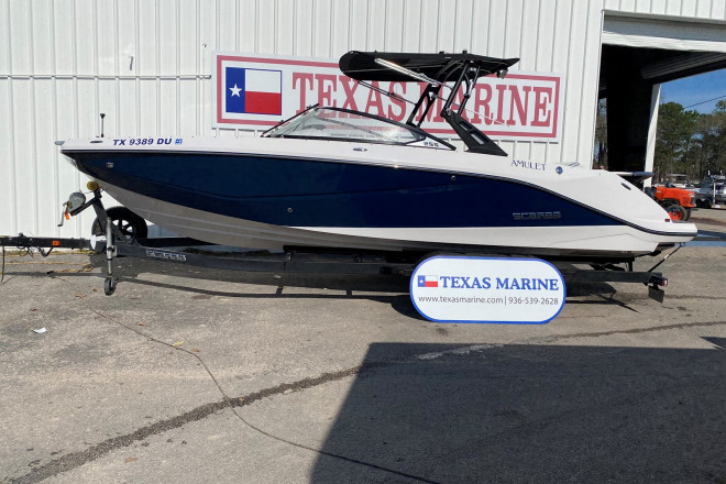 2017 Scarab 255 HOI - For Sale at Seabrook, TX 77586 - ID 211034