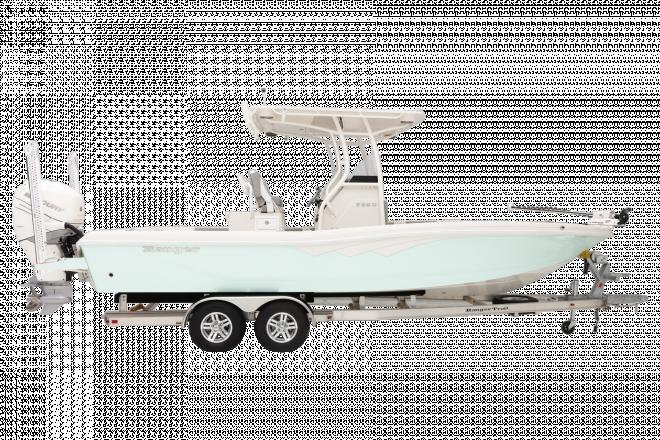 2021 Ranger 2660 BAY
