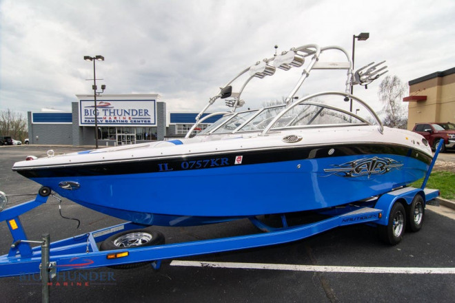 2006 Correct Craft AIR NAUTIQUE 226 - For Sale at Lake of the Ozarks, MO 65049 - ID 208301