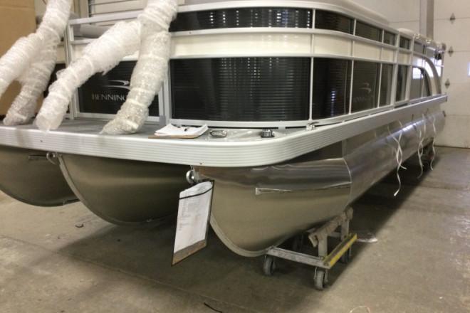 2021 Bennington 21 SL SPS - For Sale at Bronston, KY 42518 - ID 209407