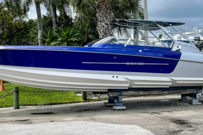 2019 Donzi 41 GT - For Sale at Palm Beach Gardens, FL 33410 - ID 198820