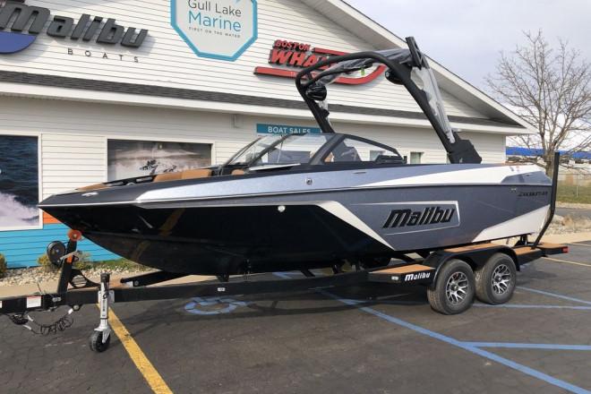 2021 Malibu 22 LSV - For Sale at Richland, MI 49083 - ID 200442