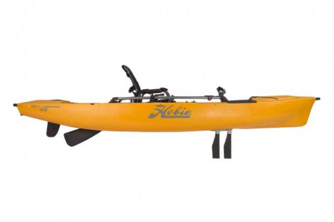 2021 Hobie Mirage Pro Angler 12 - For Sale at Richland, MI 49083 - ID 207527