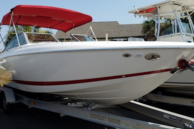 2006 Cobalt 272 - For Sale at Panama City, FL 32408 - ID 206732