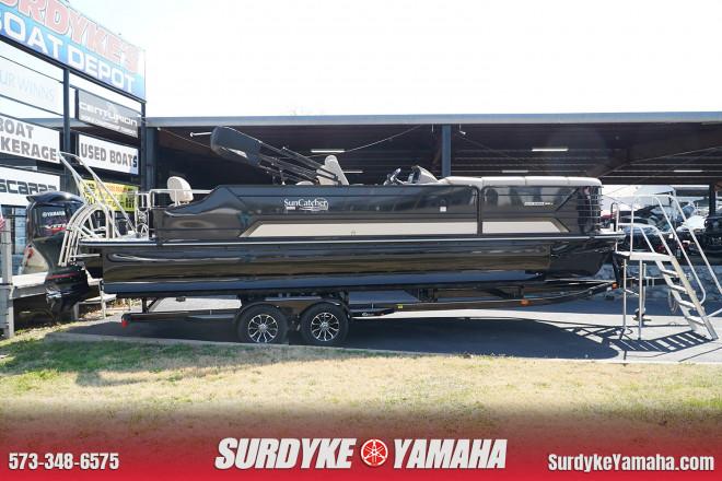 2021 G3 Boats ELITE 326 SL
