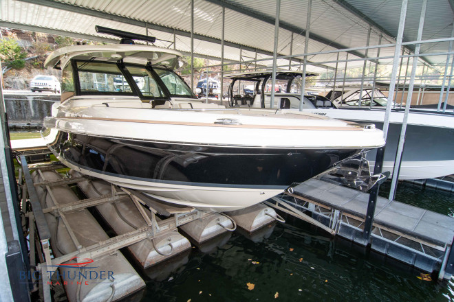 2021 Chris Craft CALYPSO 35 CP