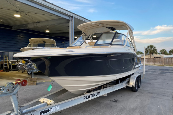 2021 Scout 255 DORADO - For Sale at Panama City, FL 32408 - ID 208903