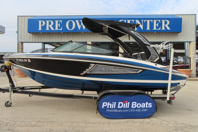 2016 Regal 2100 RX SURF